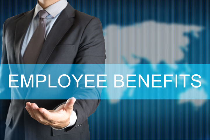 Optional employee benefits