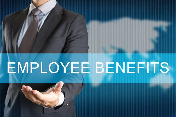 Optional employee benefits
