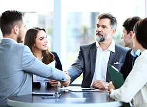 Benefits Consultant Meeting