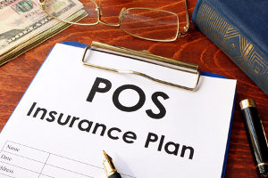 POS health insurance application form