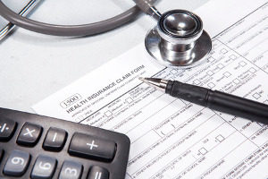 claim form for POS health insurance