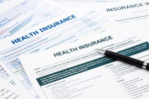 health insurance forms for fully insured plans