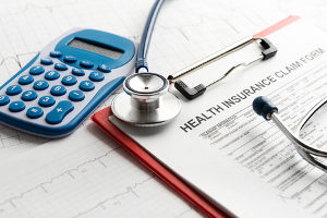 insurance papers that distinguish epo vs. hmo health insurance