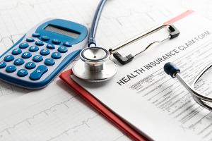 insurance papers that distinguish epo vs. hmo health insurance