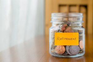 retirement plan that is protected by ERISA
