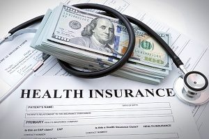 health insurance document that is apart of the association health plans for a group of small businesses
