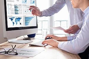 business technology analysis