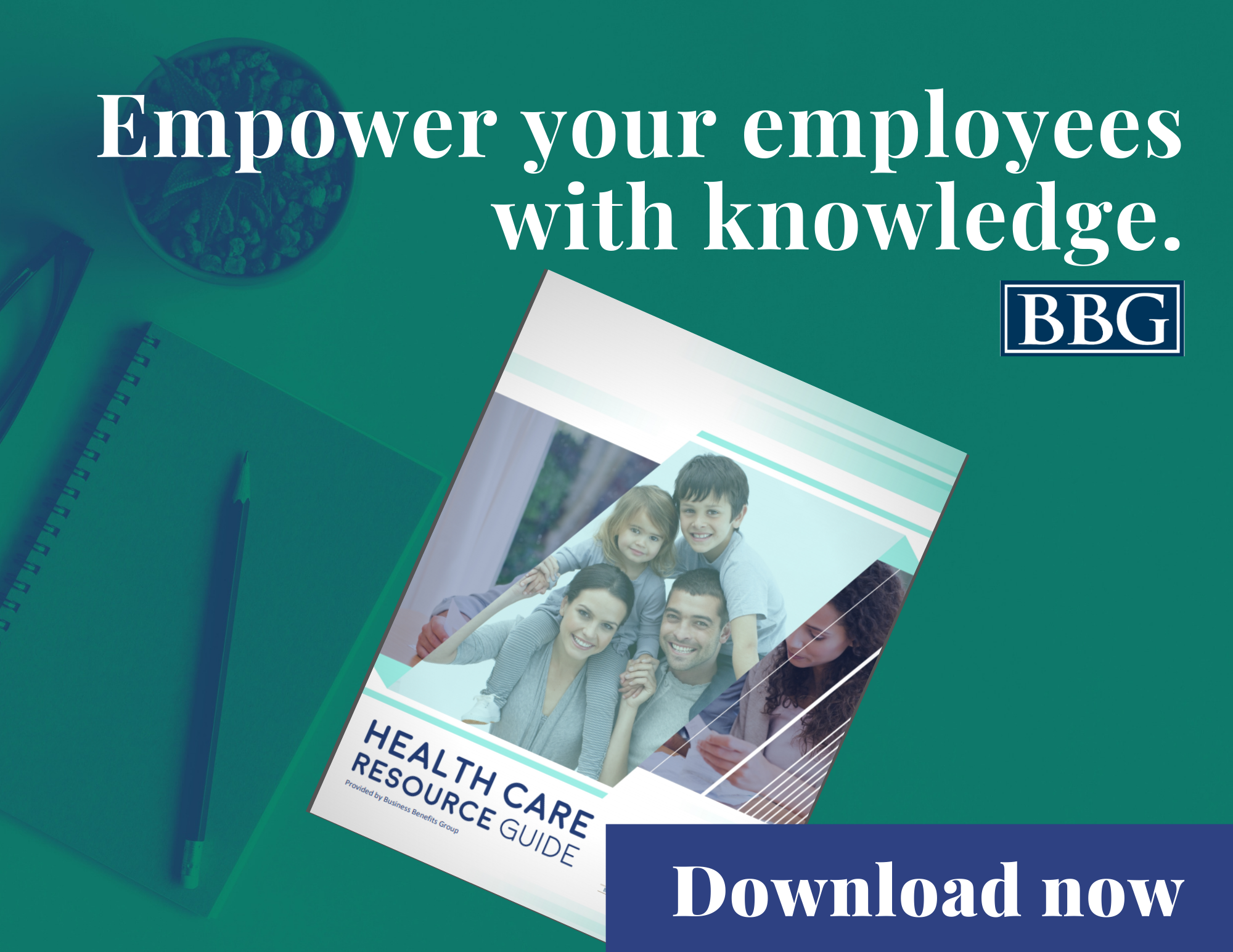Empower your employees with knowledge