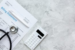 always carefully review any medical bills to avoid balance billing