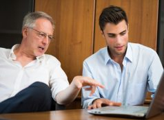 Start Family Business Succession Planning Early