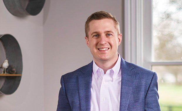 Derek Winn - 2020 Broker of the Year finalist