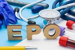 A conceptual image for EPO Insurance