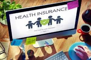 Employees health Insurance Concept. EPO insurance plans are considered one of the most advantageous