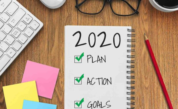 Benefits compliance checklist or goal