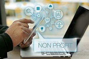the owner of a Washington, DC nonprofit choosing an employee benefits plan