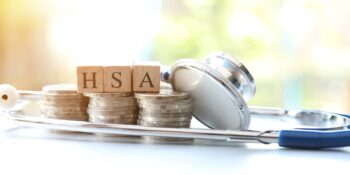 A Health Savings Account is a tax-advantaged account to help people save for medical expenses