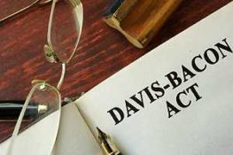 Davis-Bacon Act of 1931 is a column for Government Contractor Employee Benefits