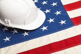 EEUUs flag represents Government Contractor Employee Benefits