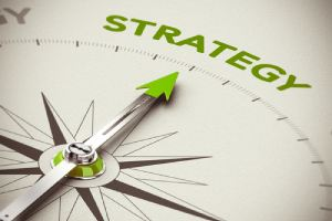 Strategies for Government Contractor Employee Benefits concept
