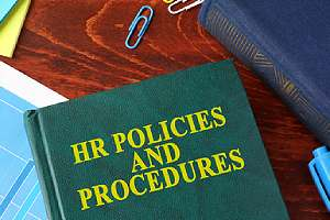HR policies and procedures handbook. Industry can benefit significantly from an EPLI insurance policy