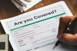 Are You Covered Insurance Form