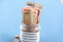 Saving Money for Insurance Premiums