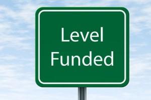 level funding concept