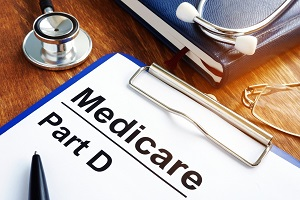 how to submit medicare part d notices